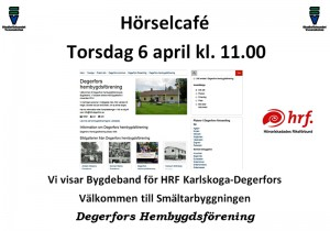 Hörselcafe
